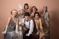 Crazy Flappers